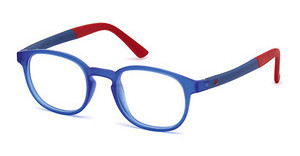 Web Eyewear WE5185 092 blau