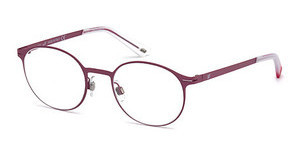 Web Eyewear WE5192 076 fuchsia matt
