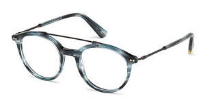 Web Eyewear WE5204 092 blau
