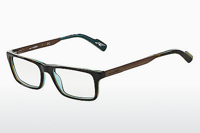Eyewear Arnette AUXILIARY (AN7051 1103) - Brown, Havanna, Green, Transparent