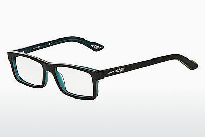 Eyewear Arnette LO-FI (AN7060 1103) - Brown, Havanna, Green, Transparent