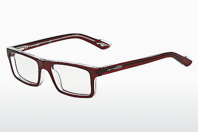 Eyewear Arnette LO-FI (AN7060 1131) - Transparent, Red