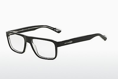 Eyewear Arnette REVIVAL (AN7062 1019) - Black, Transparent