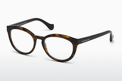 Eyewear Balenciaga BA5031 052 - Brown, Havanna