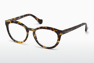 Eyewear Balenciaga BA5031 055 - Brown, Havanna, Multi-coloured