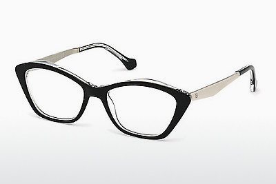 Eyewear Balenciaga BA5040 003 - Black, Transparent