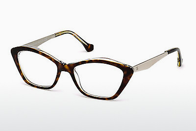 Eyewear Balenciaga BA5040 053 - Havanna, Yellow, Blond, Brown