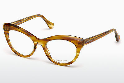 Eyewear Balenciaga BA5068 047 - Brown