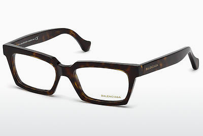 Eyewear Balenciaga BA5072 052 - Brown, Havanna