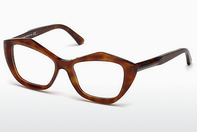 Eyewear Balenciaga BA5074 053 - Yellow, Brown, Havanna