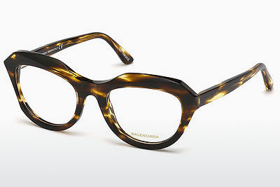 Eyewear Balenciaga BA5076 050 - Brown
