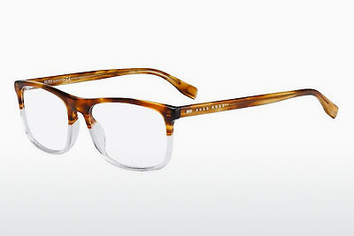 Eyewear Boss BOSS 0640 EID - White, Havanna