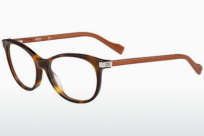 Eyewear Boss Orange BO 0184 KBG - Brown, Havanna