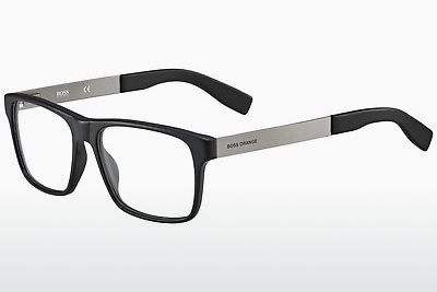 Eyewear Boss Orange BO 0203 HD1 - Black, Silver