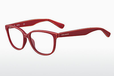 Eyewear Boss Orange BO 0207 9DW - Red, Pink