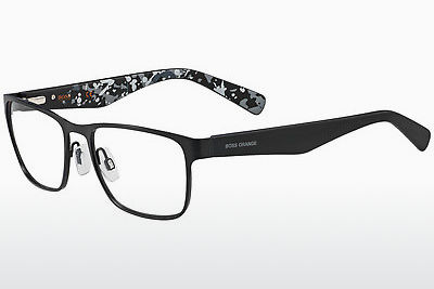 Eyewear Boss Orange BO 0220 MYI - Black, Grey, Flowers