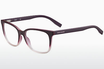 Eyewear Boss Orange BO 0252 Q6U - Red, Burgundy
