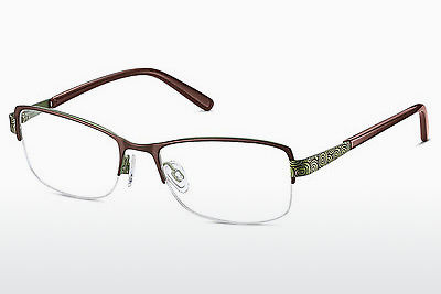 Eyewear Brendel BL 902145 60 - Brown
