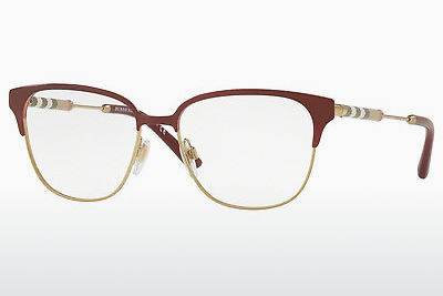 Eyewear Burberry BE1313Q 1238 - Red, Gold