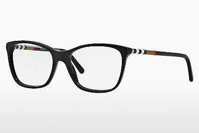 Eyewear Burberry BE2141 3001 - Black