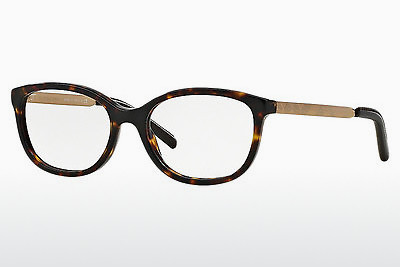 Eyewear Burberry BE2148Q 3002 - Brown, Havanna