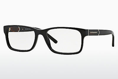 Eyewear Burberry BE2150 3001 - Black