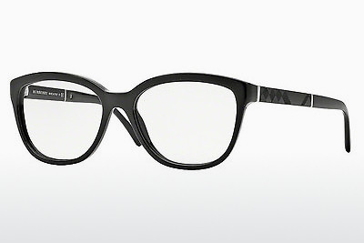 Eyewear Burberry BE2166 3001 - Black