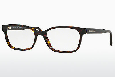 Eyewear Burberry BE2201 3002 - Brown, Havanna