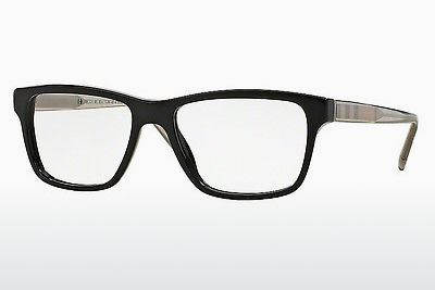 Eyewear Burberry BE2214 3001 - Black
