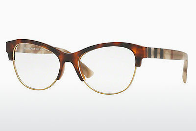 Eyewear Burberry BE2235 3601 - Brown, Havanna