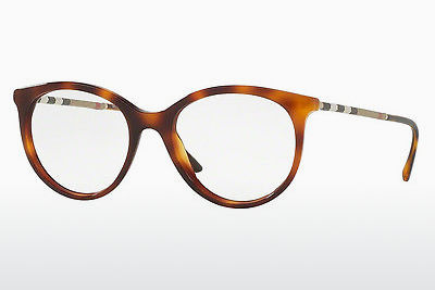 Eyewear Burberry BE2244Q 3316 - Brown, Havanna
