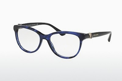 Eyewear Bvlgari BV4127B 5404 - Brown, Havanna, Blue