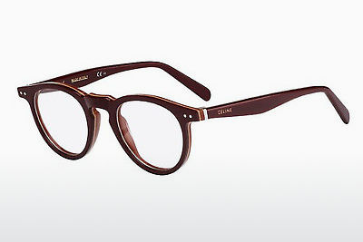 Eyewear Céline CL 41405 T9V - Red, White, Brown