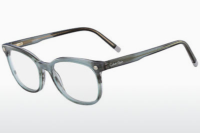 Eyewear Calvin Klein CK5972 424 - Blue, Transparent, Havanna