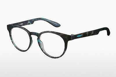 Eyewear Carrera CA5540 PZW - Brown, Havanna, Blue, Green