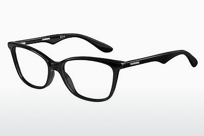 Eyewear Carrera CA6618 807 - Black