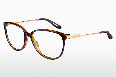 Eyewear Carrera CA6620 8KZ - Brown, Havanna