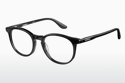 Eyewear Carrera CA6636/N 807 - Black