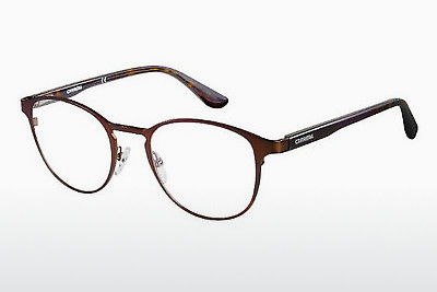 Eyewear Carrera CA6638 XK4 - Brown, Havanna
