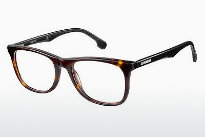 Eyewear Carrera CARRERA 5544/V 581 - Brown, Havanna