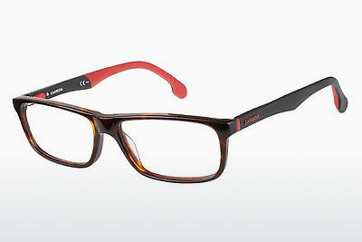 Eyewear Carrera CARRERA 8826/V 086 - Brown, Havanna