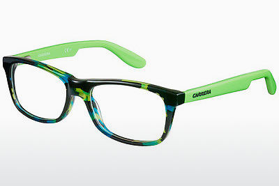 Eyewear Carrera CARRERINO 57 W9T - Green, Blue, Havanna