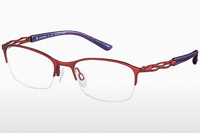 Eyewear Charmant CH10600 RE - Red
