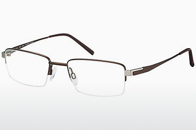 Eyewear Charmant CH11433 BR - Brown