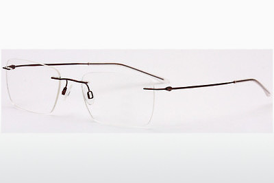 Eyewear Charmant EO11622 BR - Brown