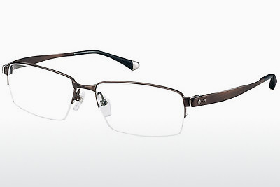 Eyewear Charmant ZT19819 BR - Brown