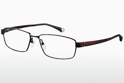 Eyewear Charmant ZT19831 BU - Red
