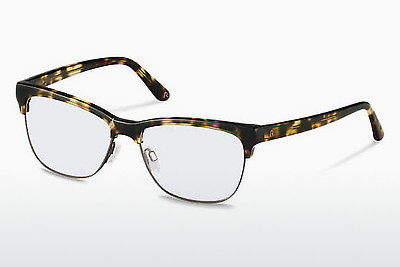 Eyewear Claudia Schiffer C2001 C - Brown, Havanna, Grey