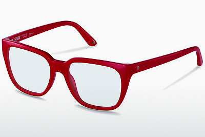 Eyewear Claudia Schiffer C4006 A - Red