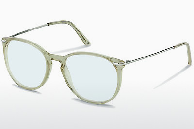 Eyewear Claudia Schiffer C4009 D - Transparent, Grey